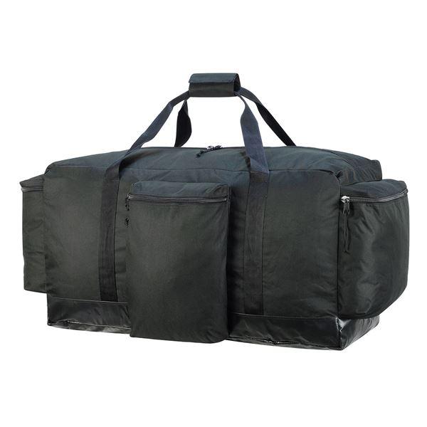 תמונה של תיק נסיעות וספורט בבל 89-4844 שחור