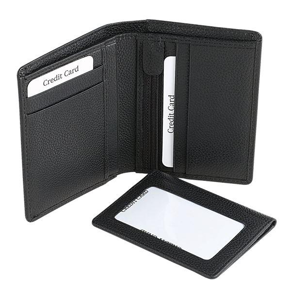 4d517b96b32e9 13.404.310 محفظة نقود للرجال من الجلد الطبيعي المتبوغ NAPPA