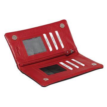 Изображение  14.512.319 Кожаный дамский кошелёк НАПА