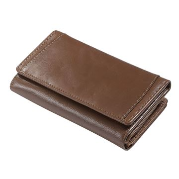 Изображение 14.509.739 Кожаный дамский кошелёк