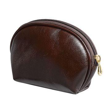 Изображение Макияжная сумка из кожи 15.604.141