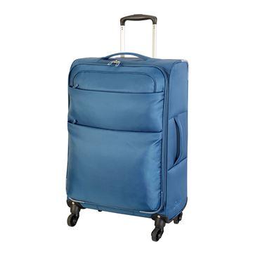 תמונה של מזוודה קלה  4 גלגלים אמסטרדם 28'' 4204-28