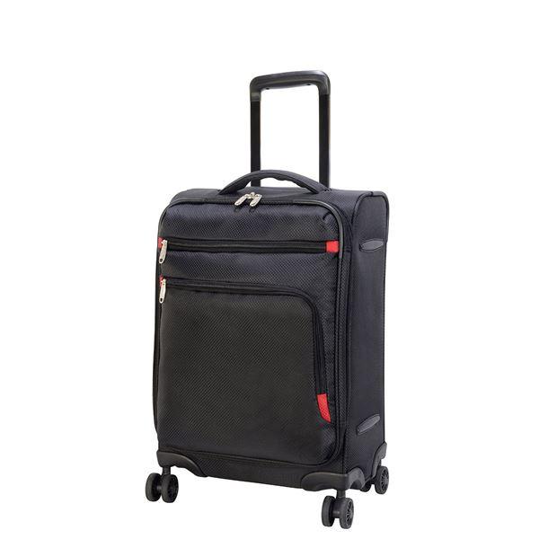 حقيبة سفر كوبنهاغن 20''  4205-20 أسود