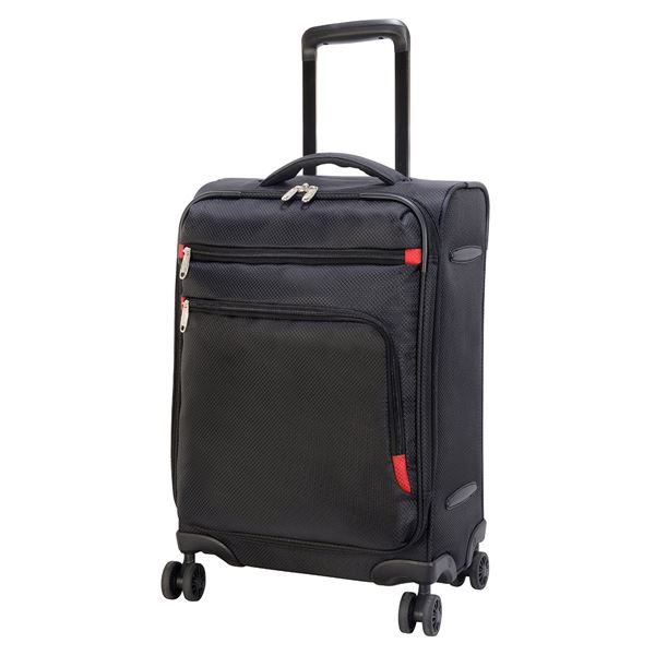 Изображение COPENHAGEN 28'' SUITCASE 4205-28 Black