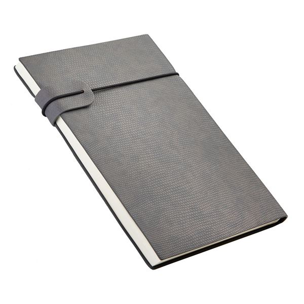 PU A5  NOTEBOOK 16.729.946 Gray