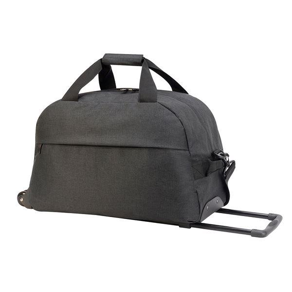 حقيبة ترولي بكين 6093 أسود