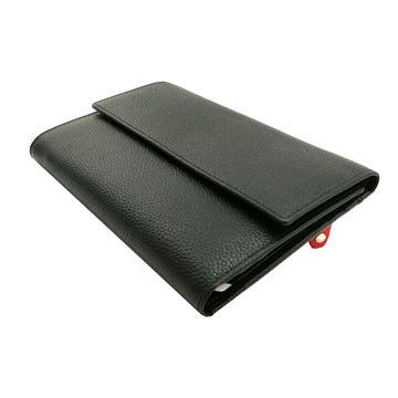 Изображение 14.501.219 Кожаный дамский кошелёк НАПА