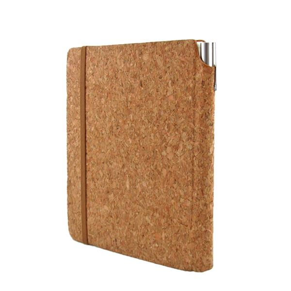 16.737.941  CORK COVER NOTEBOOK Cork
