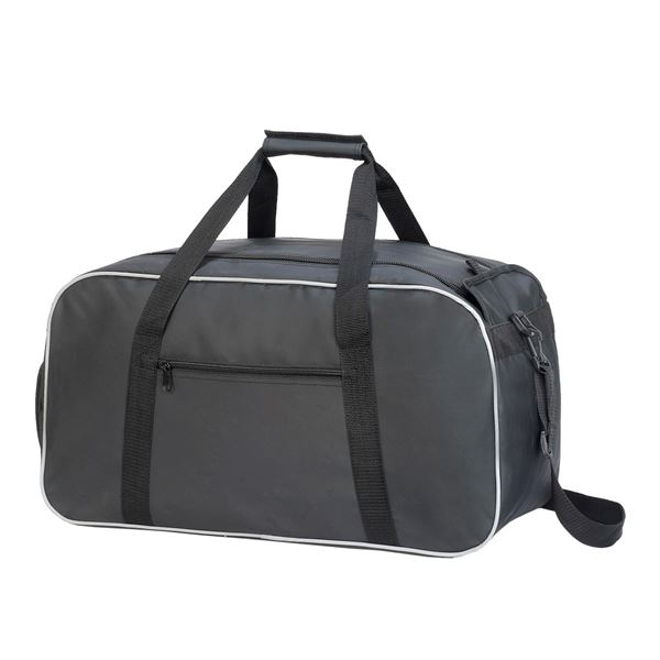 Изображение 2528 DUNDEE WORKWEAR/ OUTDOOR DUFFEL BAG Black