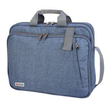 """Изображение 2892 Конференц-сумка для компьютера """"Лугано"""""""