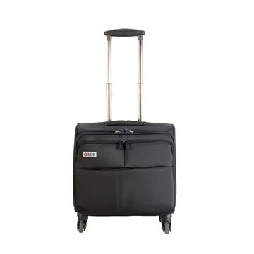 Изображение 6806 WARWICK OVERNIGHT BUSINESS TROLLEY