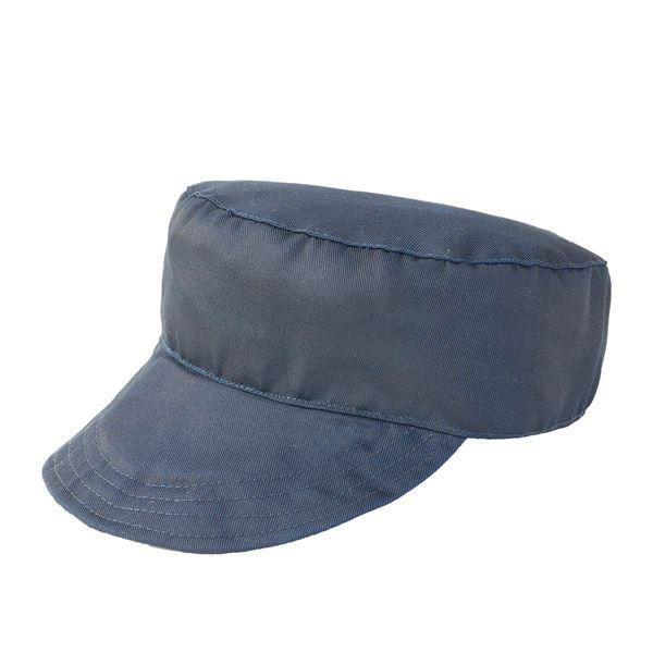 תמונה של כובע בלש 8870 נייבי