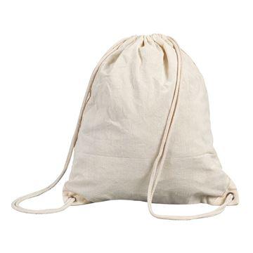 Изображение Хлопчатобумажный Рюкзак на Шнуркахх СТАФФОРД 5895