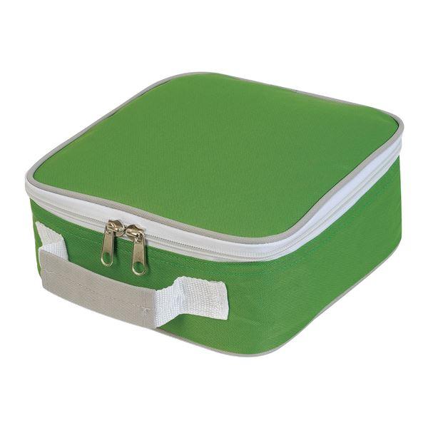 حقائب التبريد للشطائر 1808 جيري/رمادي فاتح