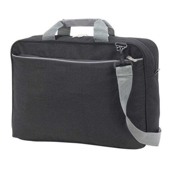"""حقيبة المؤتمرات  """"كانساس"""" 1448 أسود"""
