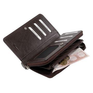 Изображение  14.519.141 Кожаный дамский кошелёк