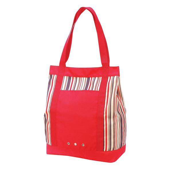 حقيبة بحر روز 4092 أحمر