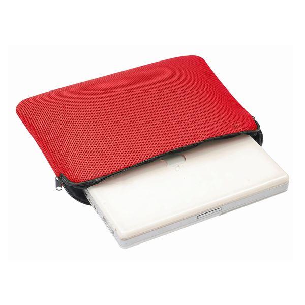 תמונה של מעטפה לטאבלט/מחשב 13.3'' ברייטון 2862 אדום