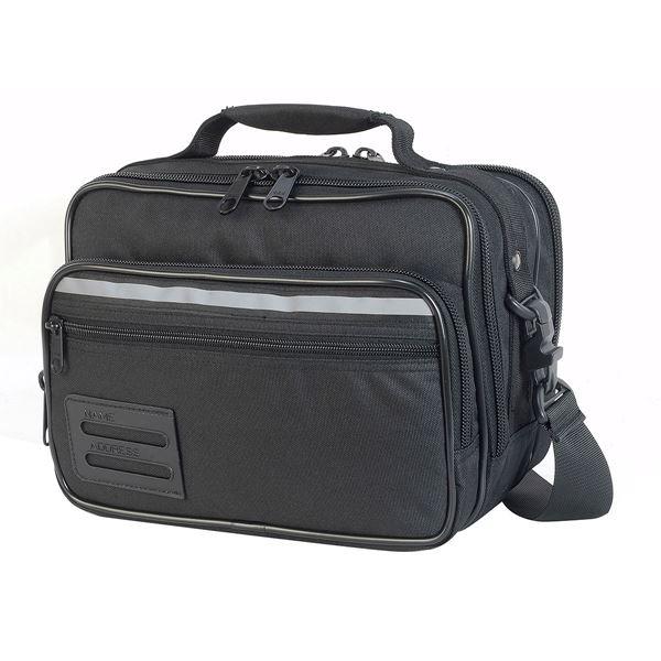 حقيبة جانبية محسنة للسائقين 1028 أسود