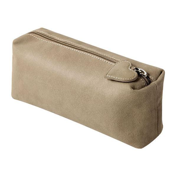 حقيبة للماكياج من الجلد   15.612.835 جملي