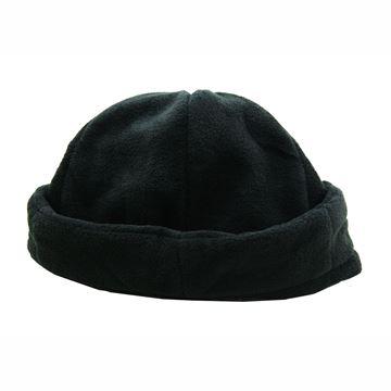 Изображение Тёплая флисовая зимняя шапка  14