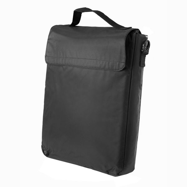 حقيبة داخلية تسحب 6500 أسود