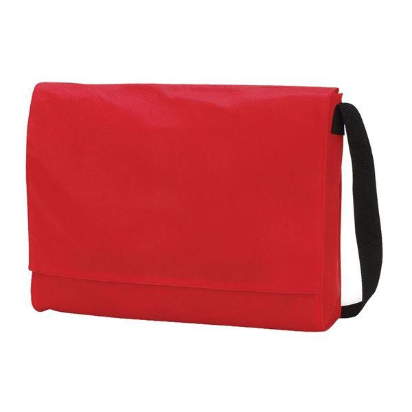 """حقيبة المؤتمرات """"دينفير"""" 1011 أحمر"""