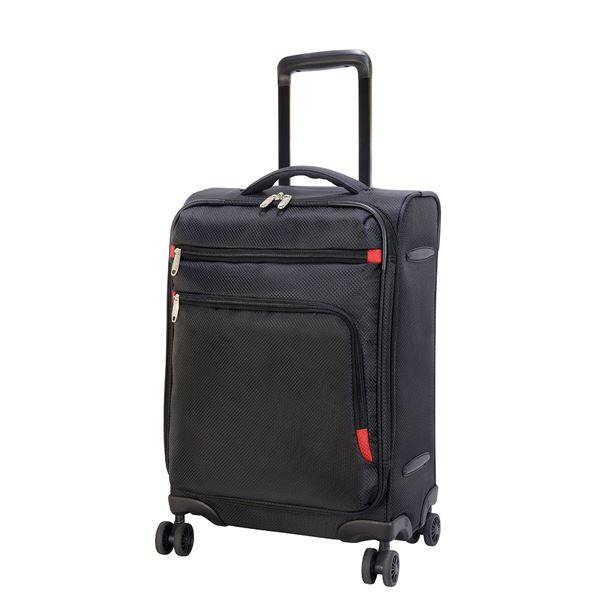 Изображение 4205-24 COPENHAGEN 24'' SUITCASE Black