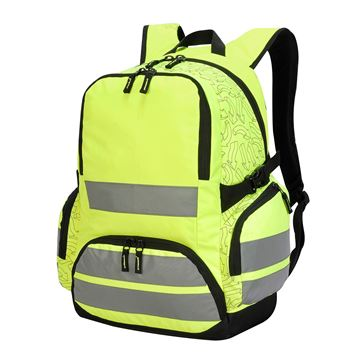 Изображение LONDON PRO HI-VIS BACKPACK 7702
