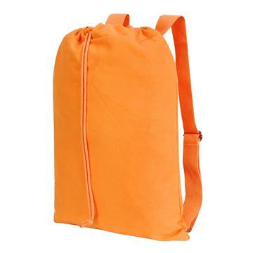 """Изображение 5897 Рюкзак на шнурке """"Шеффилд"""" из хлопчатобумажной ткани"""
