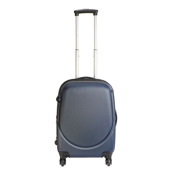 حقيبة سفر سيول 20'' 6305 Navy