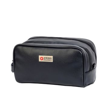 Изображение 41-4486-10 MONACO PU TOILETRY BAG