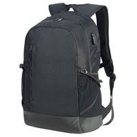 Изображение 5816  LEIPZIG DAILY LAPTOP BACKPACK