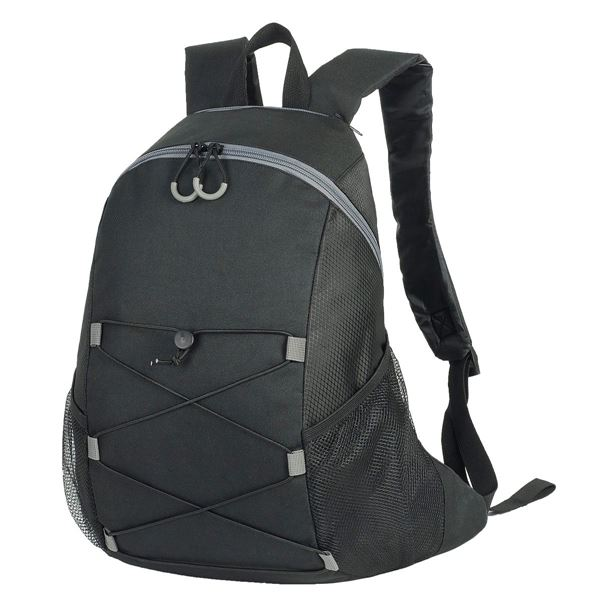 Изображение 7237 CHESTER BACKPACK Black