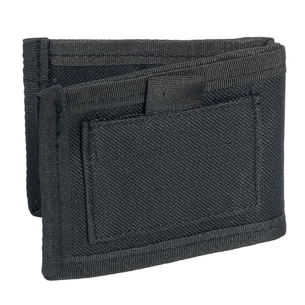 6606 BELT POUCH Black