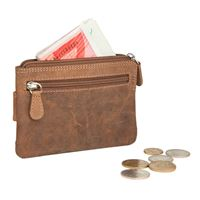 Изображение 41.13.420.441 SWISS PLANET UNISEX LEATHER WALLET