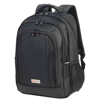 Изображение SWISS PLANET FRANKFURT BACKPACK  41-5818