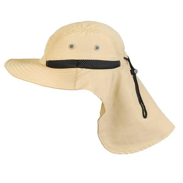 9425 CANADA HAT Camel