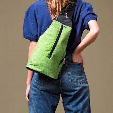 Изображение для категории Мешки и сумки через плечо
